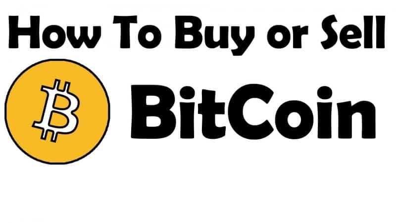 Where to buy and sell bitcoins