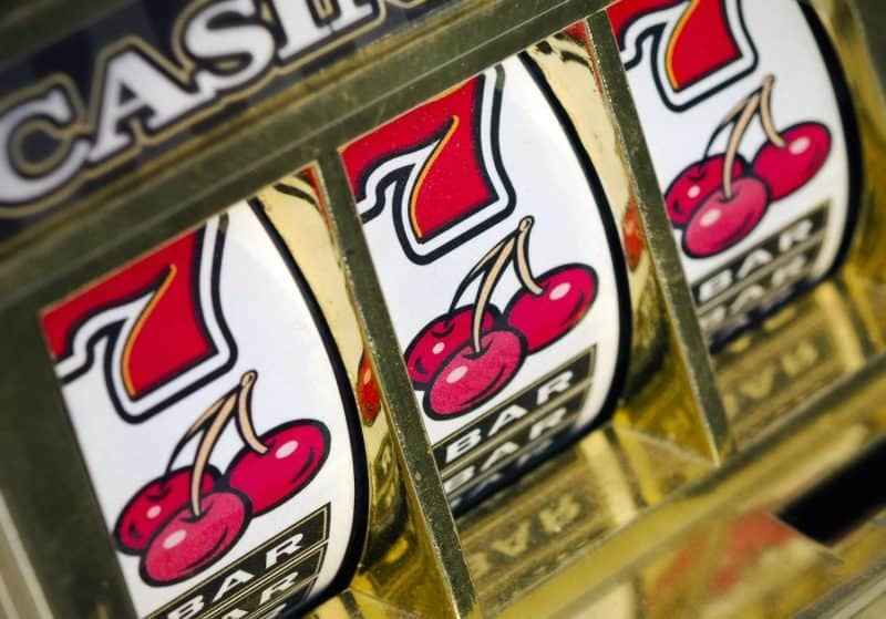 Watch This Ethereum Slot Machine Make Payouts in Real Time