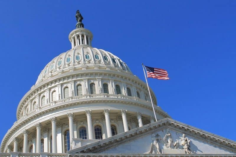 Congress Seeks Answers From IRS About Its Bitcoin Tax Investigation