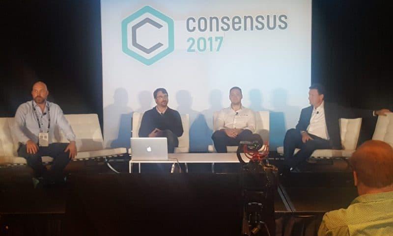 Consensus 2017: Enterprise Ethereum Alliance Puts Blockchain Privacy Into Focus