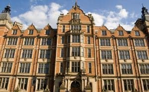 UK Land Registry Plans to Test Blockchain in Digital Push