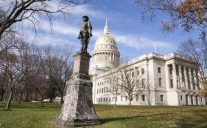 West Virginia Lawmakers Complete Bitcoin Money Laundering Bill