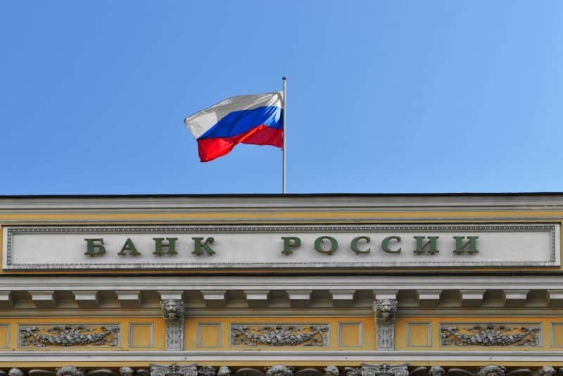 Bank of Russia: 'It's Time to Develop National Cryptocurrencies'