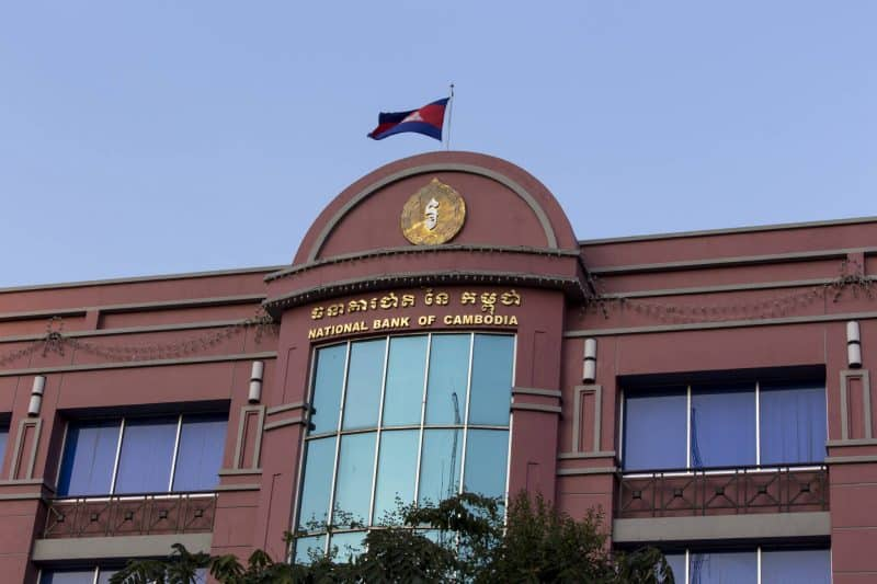 Cambodia's Central Bank Pushes Ahead with Blockchain Payments Trials