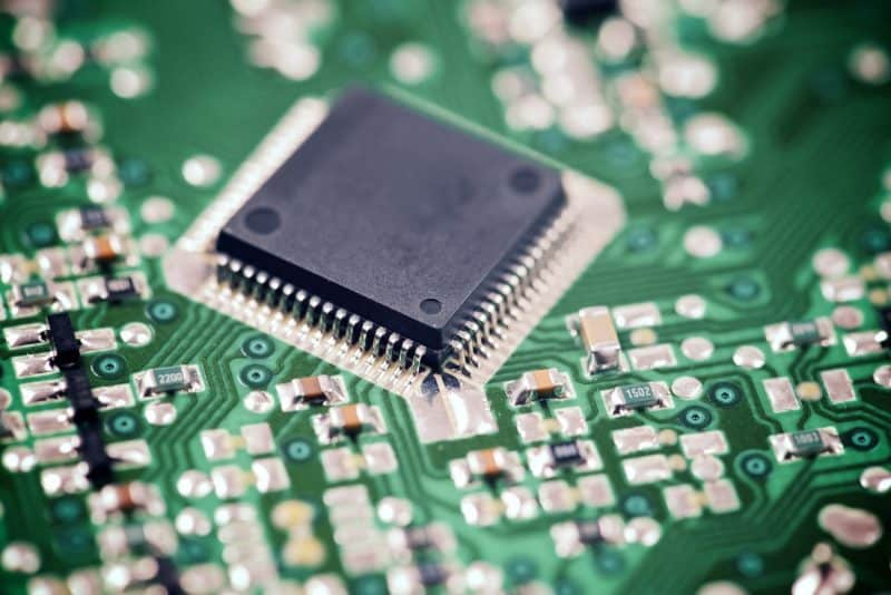 Blockchain Startup Bitfury Files for Electronics Design Patent