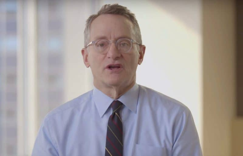Investor Howard Marks: Cryptocurrencies Aren't Real