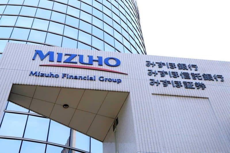 Mizuho Completes Blockchain Trade Finance Trial