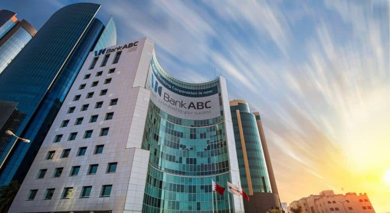 Bahrain's Bank ABC Joins R3 Distributed Ledger Consortium