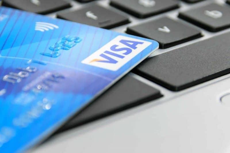 Credit Card Giant Visa Hints at Digital Asset Service Plans