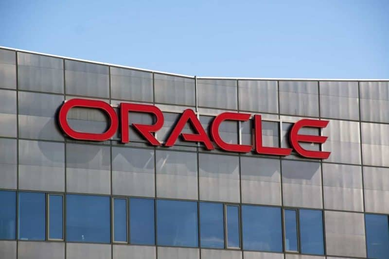 Database Giant Oracle Wants Better Governance for Blockchains