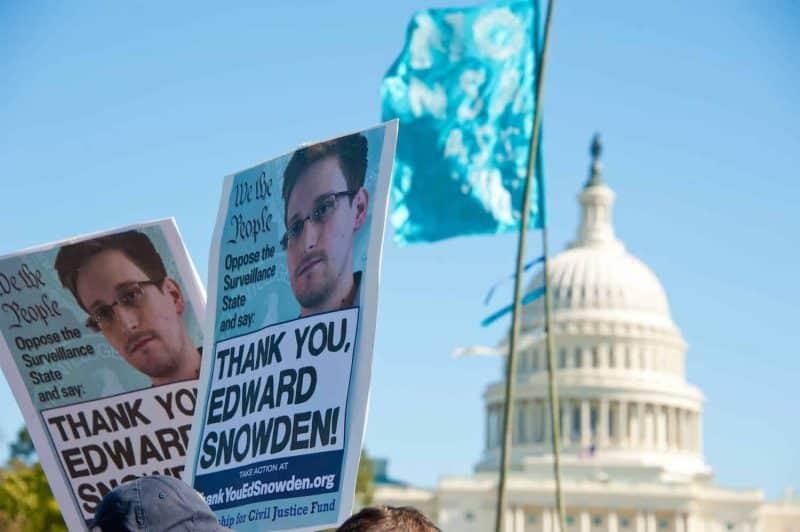 Edward Snowden: Zcash Is 'Most Interesting Bitcoin Alternative'